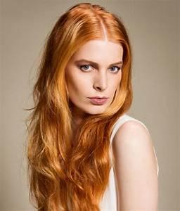 Rote Haare Grüne Augen : haarfarbentrend rote haare bilder ~ Frokenaadalensverden.com Haus und Dekorationen