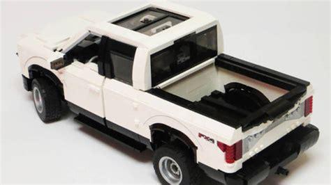 lego  truck  ford truckscom