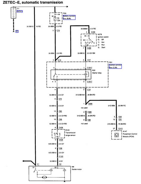 Wiring Diagram 2000 Ford Focu Zetec by 301 Moved Permanently