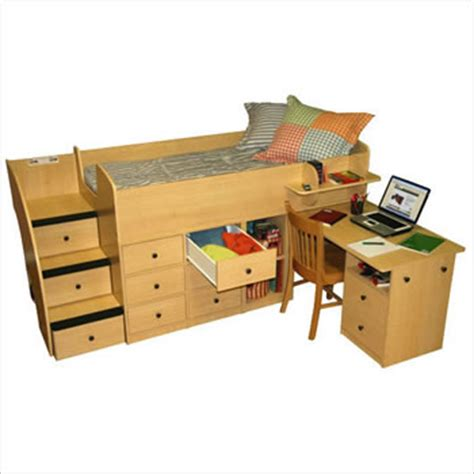 boys loft bed with desk boys loft bed with desk captain 39 s bed with desk shown in