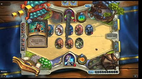 Mage Hearthstone Deck 2017 by Hearthstone Rogue Decks 2017