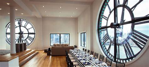 Brooklyn clocktower penthouse apartment   The Billionaire Shop