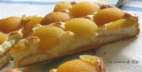 tarte aux abricots sans pate tarte aux abricots sans p 226 te ww recette