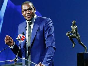Meet the Amazing Mom NBA MVP Kevin Durant Was Talking ...