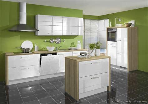 cuisine blanche et verte cuisine verte 60 photos et conseils déco pour une cuisine