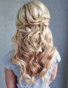 Pretty Nice Prom Hairstyles for Long Hair Long Hairstyles 2017 2018