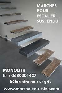 Escalier Sur Mesure Prix : limon metallique sur mesure pour escalier suspendu ~ Edinachiropracticcenter.com Idées de Décoration