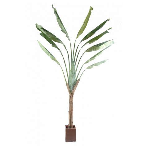 arbre du voyageur artificiel disponible en 250 cm ou 350