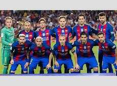 Barcelona earn 708 million euros last season Premium