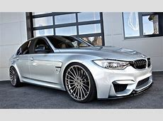 Hamann and DS Automobile give a new look to this