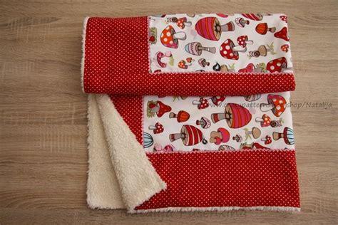 Babydecken Anleitungen Für 3 Größen Babydecken Häkeln & Nähen