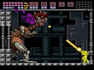 Super Metroid Telling A Story Without A Plot Hey Poor