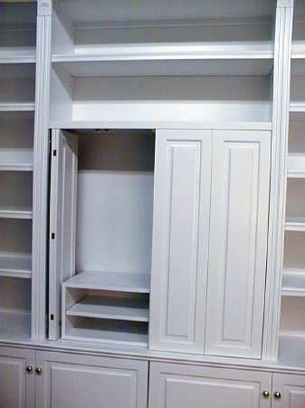 Az contracting inc, 5731 ne 14th ave, ft lauderdale, fl 33334. Tricky TV Cabinet Problem - Woodworking Information at ...
