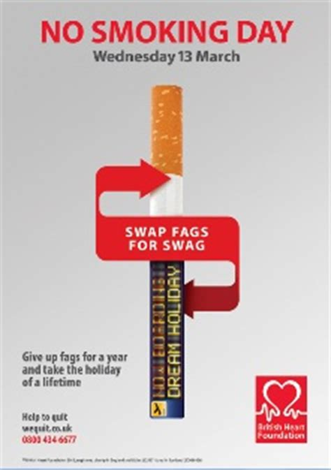 smoking day campaign marks  years air quality news