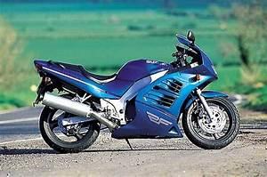 Suzuki Rf 600 R Specs - 1992  1993  1994  1995  1996  1997  1998