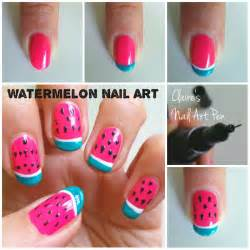 Simple nail art designs for toes and toe design