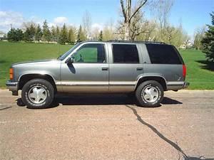 1999 Gmc Yukon Sle At Alpine Motors