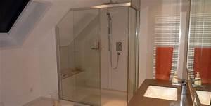 Badezimmer Gestalten Dachschräge : sch ne b der gestalten ~ Markanthonyermac.com Haus und Dekorationen