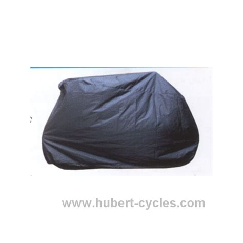 achat housse de protection transparente velo hubert cycles p2r pieces velos