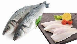 Los 9 Pescados Blanco Con M U00e1s Prote U00ednas  Vitaminas Y Minerales