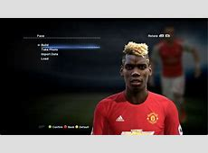 PES 2013 Option File Update Transfers 09 Aug 2016 PES Patch