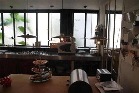 cuisine style loft photo cuisine et loft déco photo deco fr