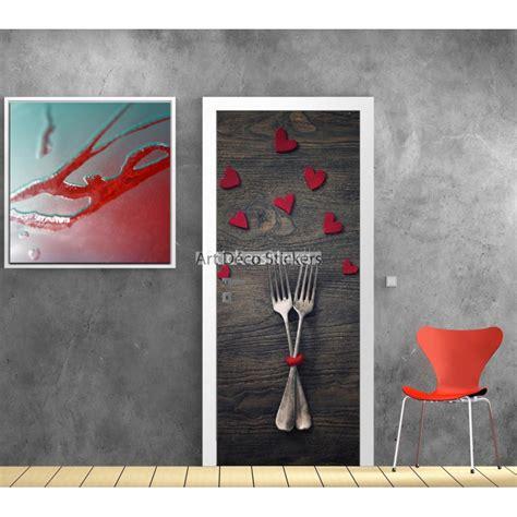 affiche pour cuisine affiche poster pour porte cuisine couvert réf 9513