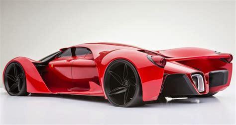 ferrari f80 ferrari f80 concept supercar motor lovers