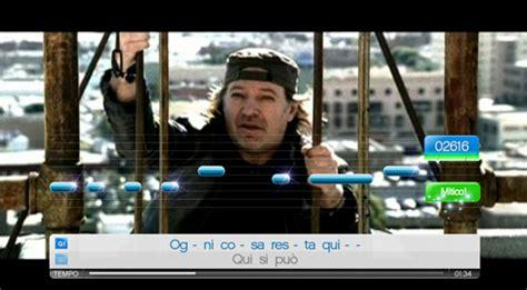 Singstar Vasco Singstar Vasco Recensione Playstation 3 Vgnetwork It