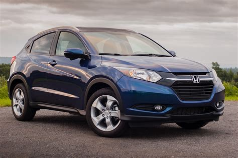 New 2016 Honda HR V For Sale Los Angeles, CA   CarGurus