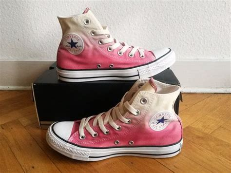 Converse, Ombre And Converse All Star On Pinterest