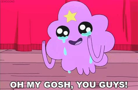 Lumpy Space Princess Meme - thats why i love ellen funny