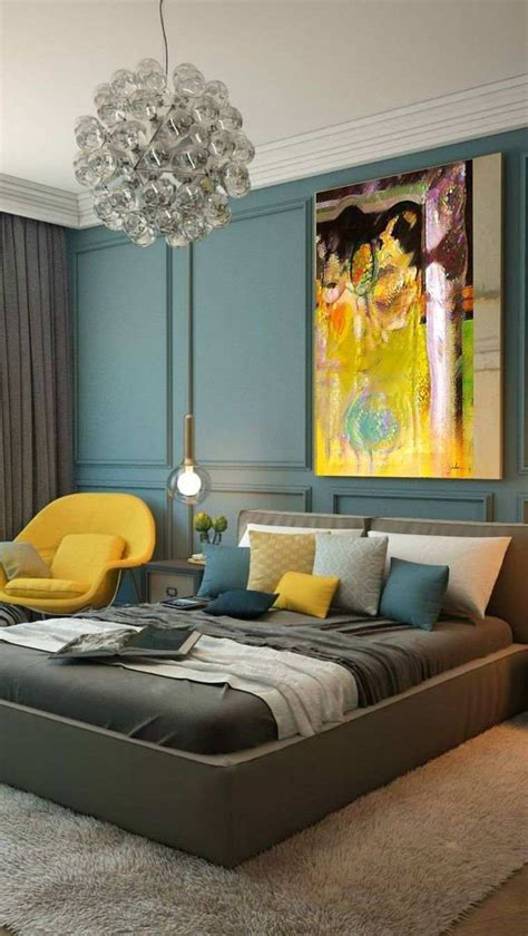 couleur tendance chambre a coucher couleur pour chambre à coucher 111 photos pour s 39 inspirer