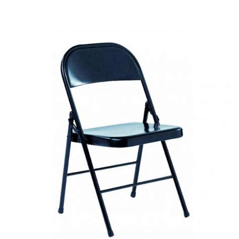 chaise métallique siège pliable comparez les prix pour professionnels sur