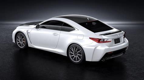 Official: Lexus RC F Carbon Package - GTspirit
