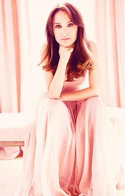 Miss Dior Cherie Add Natalie Portman Photo 18346242 Fanpop