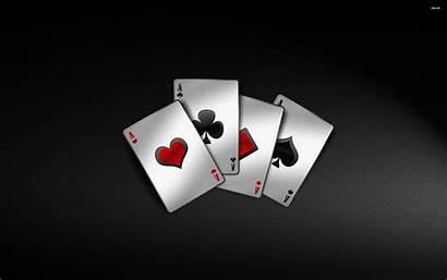 Cards Playing Wallpapers Aces Digital Wallpapersafari Code