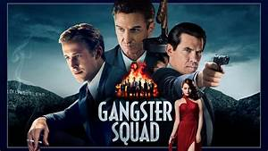 Gangster, Squad, Wallpapers
