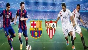 Barcelona Sevilla En Directo Y En Vivo 1 0