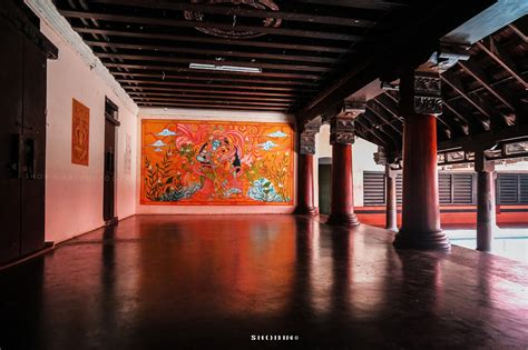 Interior Photo by വര ക ക ശ ര മന Varikkassery Mana
