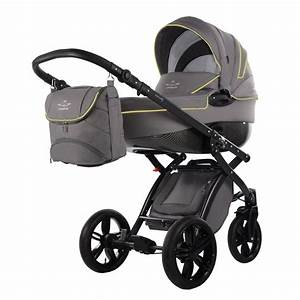 Kinderwagen Online Shop : knorr baby gmbh kombi kinderwagen alive be carbon grau ~ Watch28wear.com Haus und Dekorationen