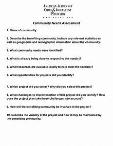 Community Survey Template Survey Questions To Ask After A ...