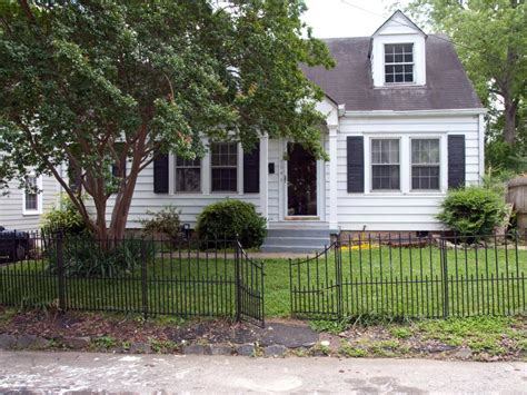 Creating Curb Appeal, One Neighborhood At A Time Hgtv