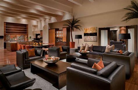 canapé convertible contemporain design decoration salon moderne noir deco maison moderne