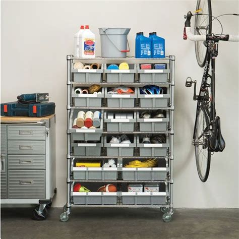 Organizing Every Bay Your Mechanic Shop With Commercial