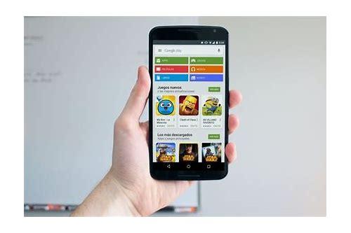 baixar gratis play store para celular