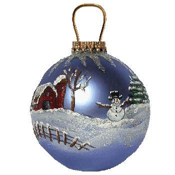 hiasan dekorasi pohon natal gif gambar animasi
