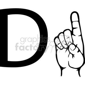 clip art signs symbols sign language   related