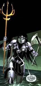 Black Lantern Wonder Woman | DC - Black Lanterns: Zombies ...