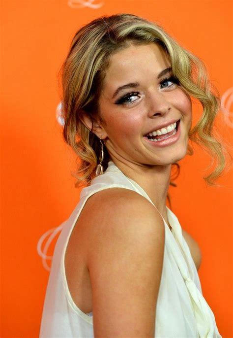 Sasha Pieterse | Sasha pieterse, Pretty little liars ...